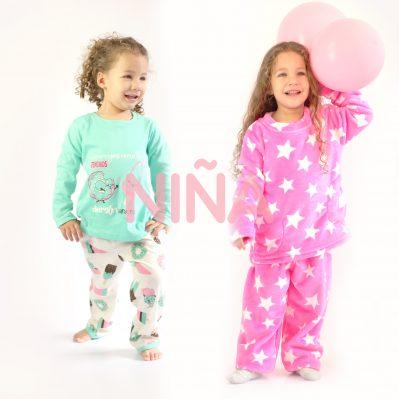 Pijamas para Niña