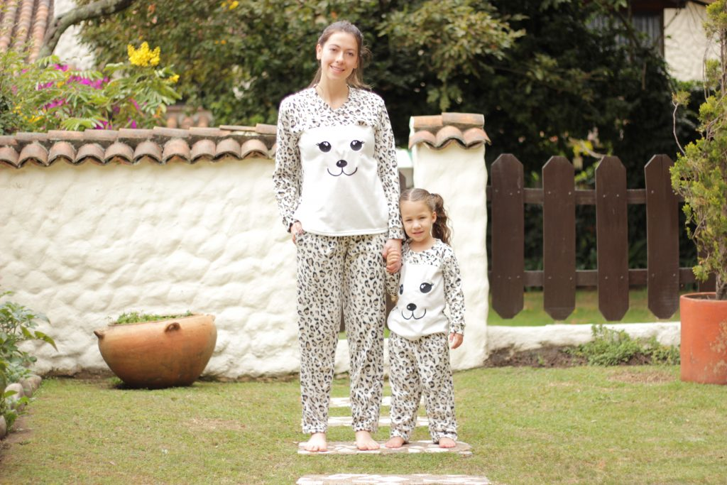 Pijama Térmica Mujer